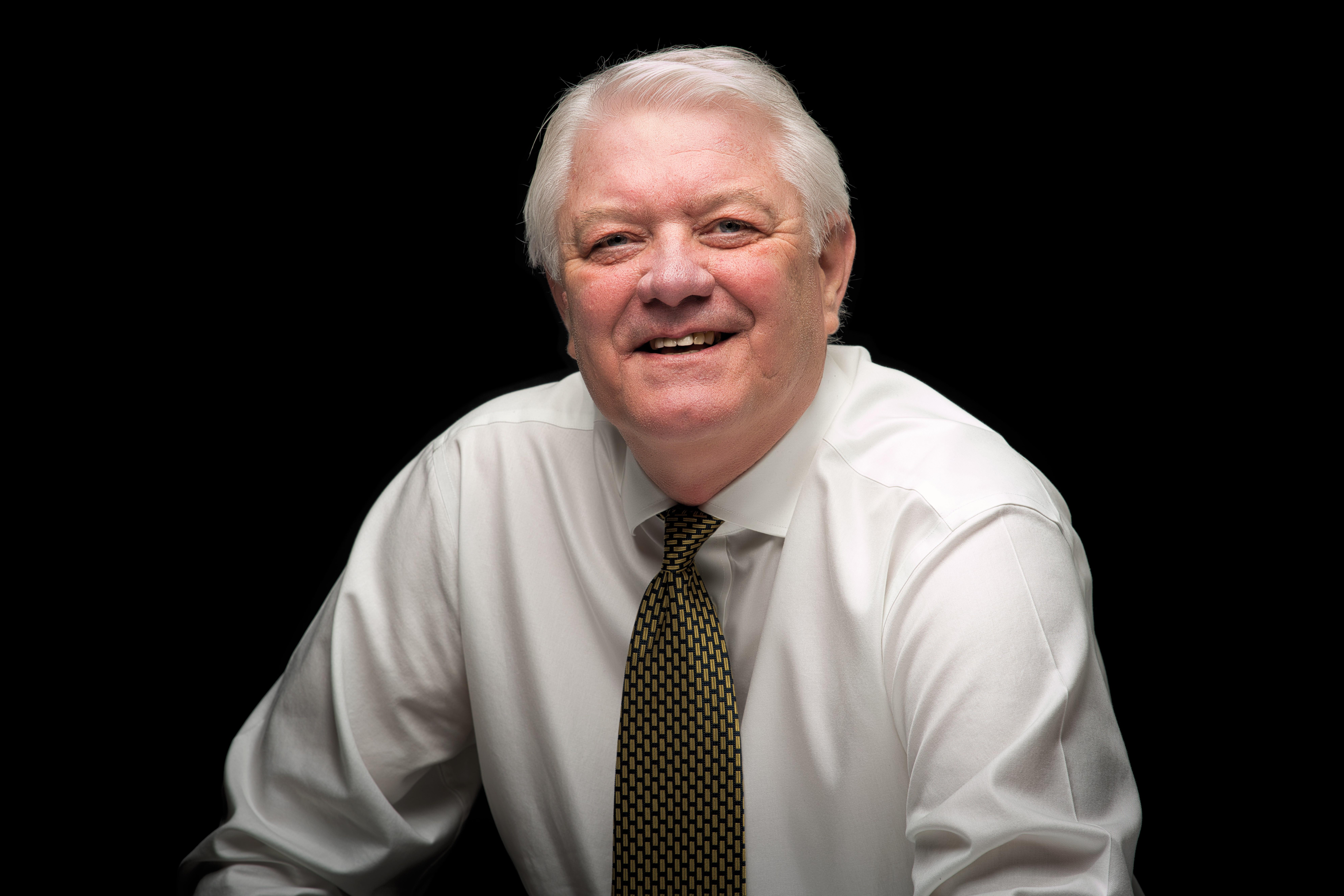Photo of Kurt Huffman