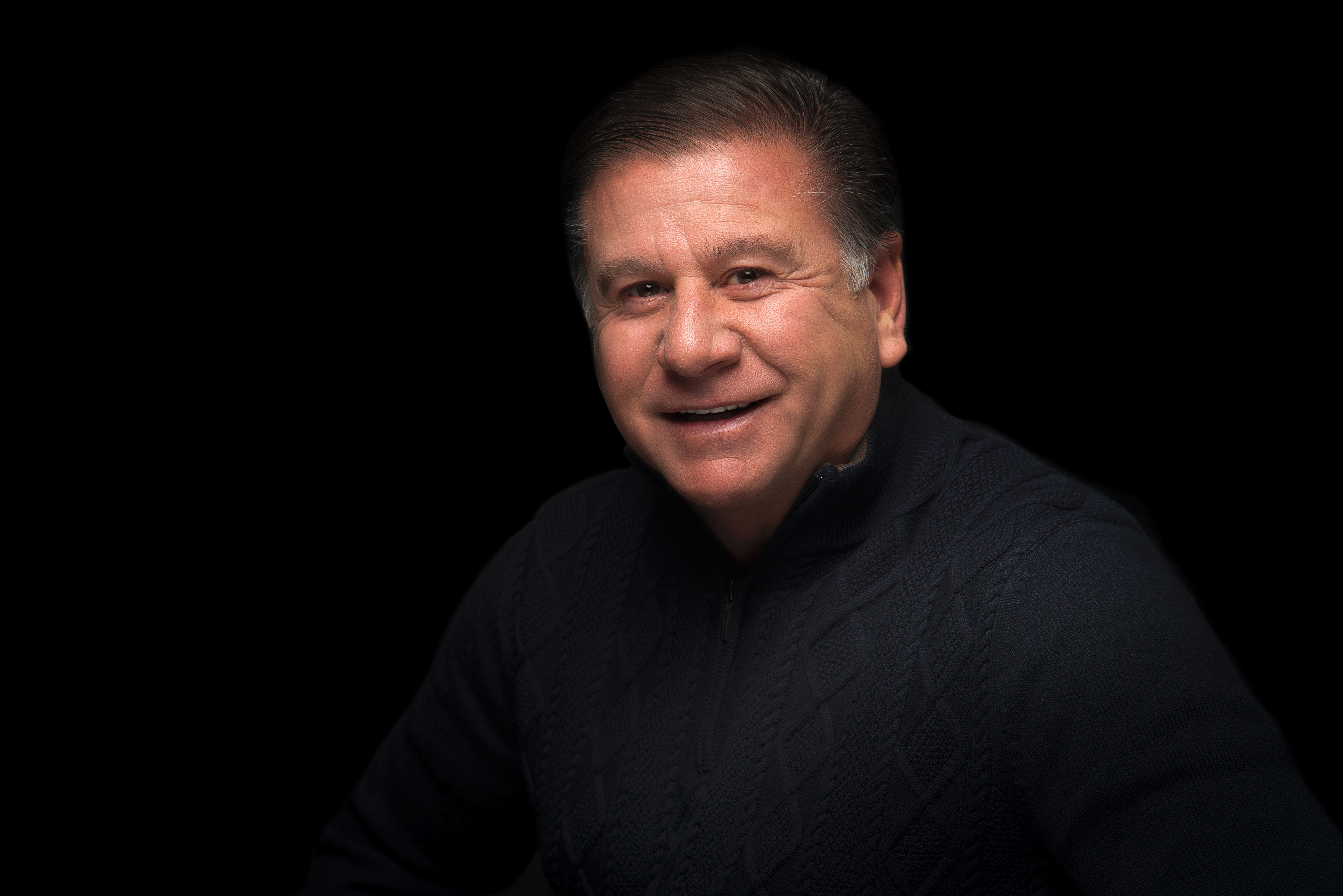 Photo of Tony Gabriele