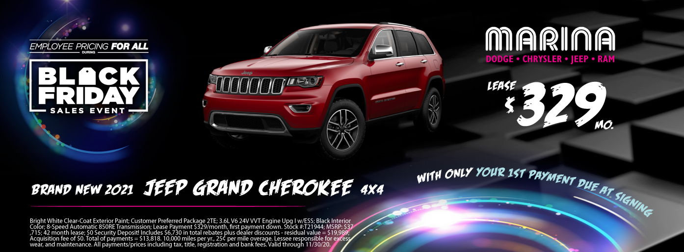 Marina Chrysler Dodge Jeep Serving Webster Penfield And Brighton